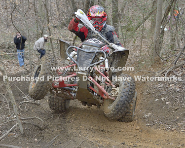 MSXC 4 wheeler at cornerstone Midsouth Hare Scramble pictures