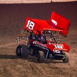 dirt track racing image - HFP_1456