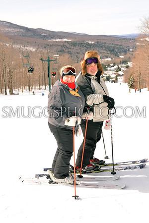 March 17,2014 - FAMILIES,Couples, and more- MORSE MT.