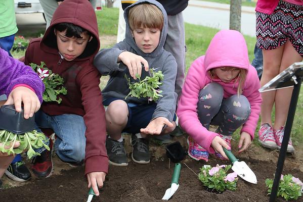 Massachusetts Nursery and Landscape Association Leadership Award