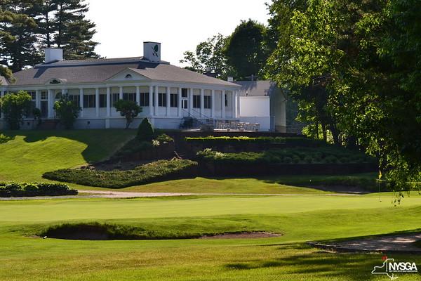 McGregor Links Country Club
