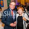Jonathan Strum, Rabbi Tamara Miller, Photo by Alfredo Flores. Moment Magazine's 40th Anniversary Celebration Gala & Awards Dinner. Embassy of France. November 15, 2015