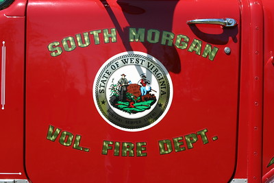 South Morgan VFD - Morgan County Station 3.