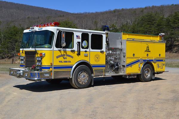 Morgan County, West Virginia