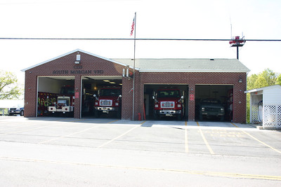 Station 3 - South Morgan VFD