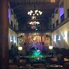 Main area Hotel Andaluz