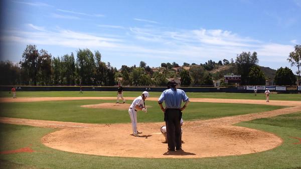 North County Adult Baseball