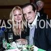 Gianna and Chazz Palminteri. Photo by Tony Powell. 2015 NIAF Gala. Marriott Wardman Park. October 17, 2015