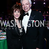 Deana Martin and John Griffeth. Photo by Tony Powell. 2015 NIAF Gala. Marriott Wardman Park. October 17, 2015