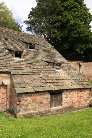Nether Alderley Mill