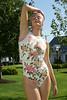 Carole A. Feuerman sculpture<br /> photo by Rob Rich/SocietyAllure.com © 2015 robwayne1@aol.com 516-676-3939