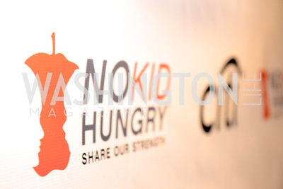 Share Our Strength, No Kid Hungry, Dinner Gala at the Howard Theatre, June 2nd, 2015, Photo by Ben Droz.