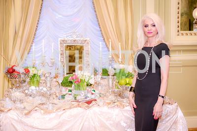 Shamci Kharazmi,Iranian-American Nowruz Reception, The Willard Hotel Tuesday, March 31, 2015, photo by Ben Droz.