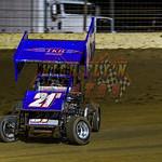 dirt track racing image - HFP_8148