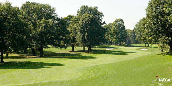 Oak Hill Country Club (West)