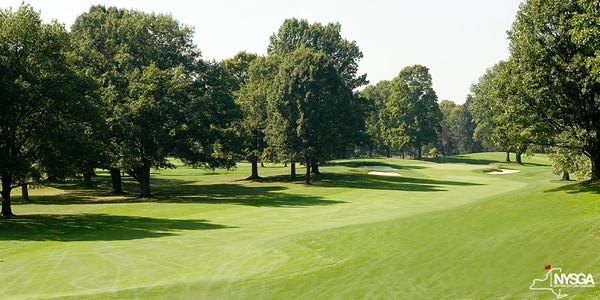 Oak Hill Country Club (West)