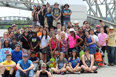 Senior Trip 2015
