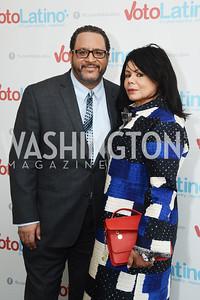 Michael Eric Dyson, Marcia Dyson
