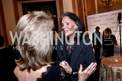 Meryl Comer. Photo by Tony Powell. Out of the Shadows Reception. Union Station. September 30, 2015