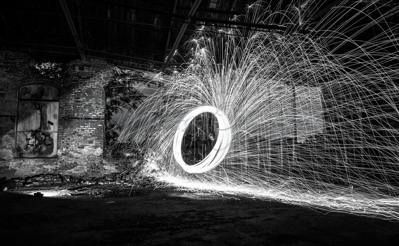 Light Paint 17