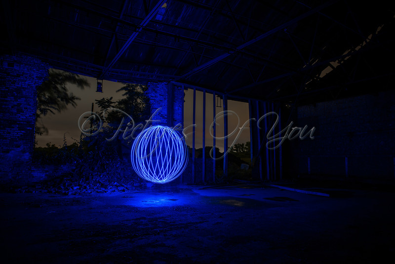 Light Paint 14