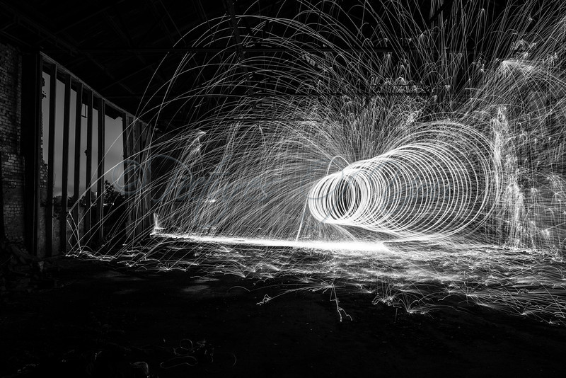 Light Paint 12