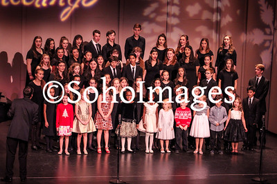 Patel Holiday Winter Concert 2016