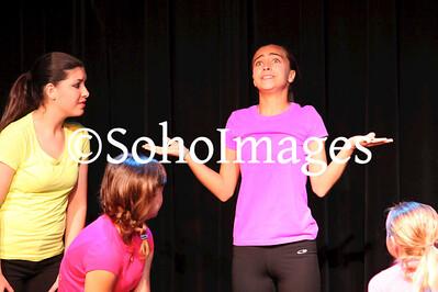 Vocal Arts Disney Concert Performance 2014