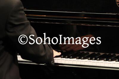 Vocal Instrumental Performance April 2014
