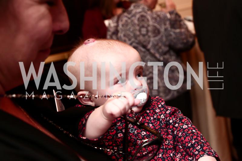 Ilsa Ruth Haigh. Photo by Tony Powell. Patriotic Millionaires 5th Anniversary. Jefferson Hotel. November 17, 2015