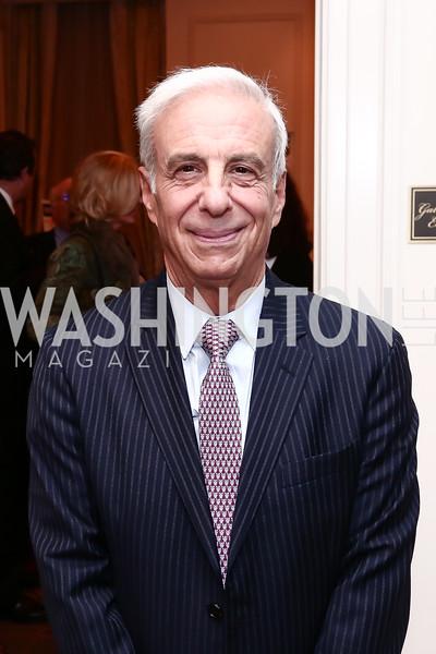 Woody Kaplan. Photo by Tony Powell. Patriotic Millionaires 5th Anniversary. Jefferson Hotel. November 17, 2015