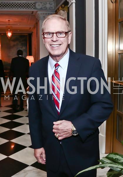 Gov. Ted Strickland. Photo by Tony Powell. Patriotic Millionaires 5th Anniversary. Jefferson Hotel. November 17, 2015