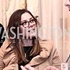 Rebecca Lungren. Photo by Tony Powell. Patriotic Millionaires 5th Anniversary. Jefferson Hotel. November 17, 2015