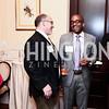 Marc Baum, Michael Dorsey. Photo by Tony Powell. Patriotic Millionaires 5th Anniversary. Jefferson Hotel. November 17, 2015
