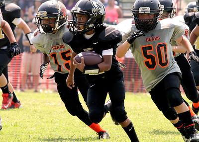 2013 Thunder Youth Football