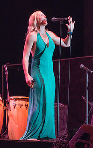 Storm Large. . . ©LiveShots, Photography by John Taber...☮