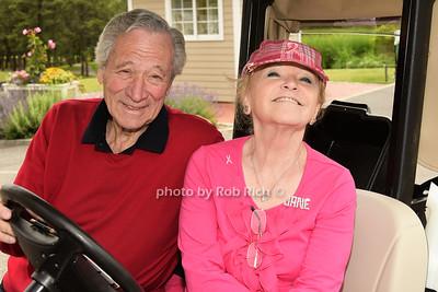 Bob Martin, Jane Pontarelli