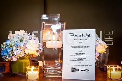 Photo by Tony Powell. 2015 Promise Night Awards. Howard Theatre. April 15, 2015