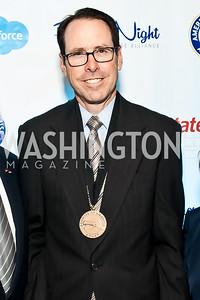 Randell Stephenson. Photo by Tony Powell. 2015 Promise Night Awards. Howard Theatre. April 15, 2015