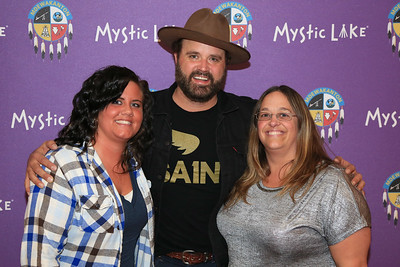Houser M&G @ Mystic Lake