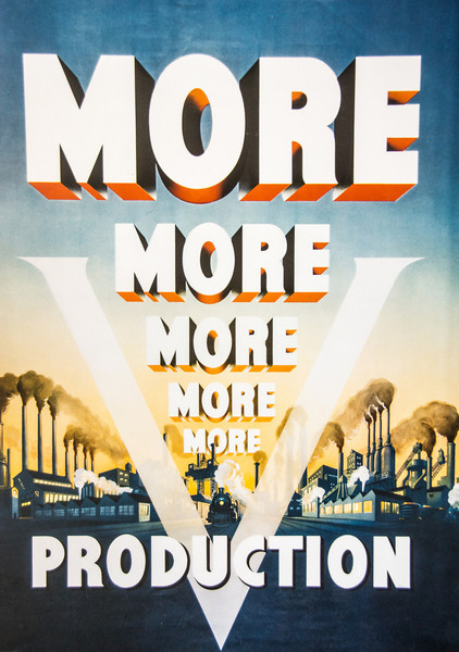more-production