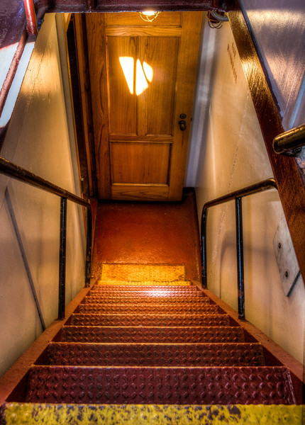 ship-stairwell