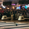 High School Region 22 bowling at Mt Pleasant Riverwood Resort.
