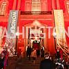 Photo by Tony Powell. Renwick Gallery Opening Gala: Celebrate WONDER. November 11, 2015