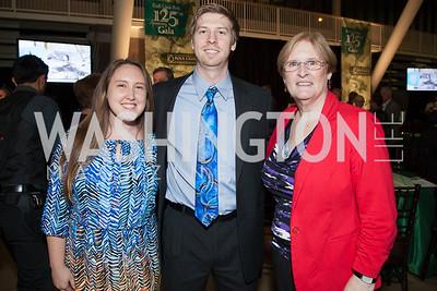 Karen Zeiter, Zach Calvitt, Karen Kennard