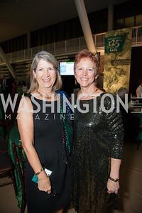 Katherine Schinasi, Margo Reid