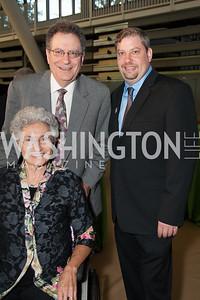 Lorraine Swerdloff, David Swerdloff, Matthew Fleischer