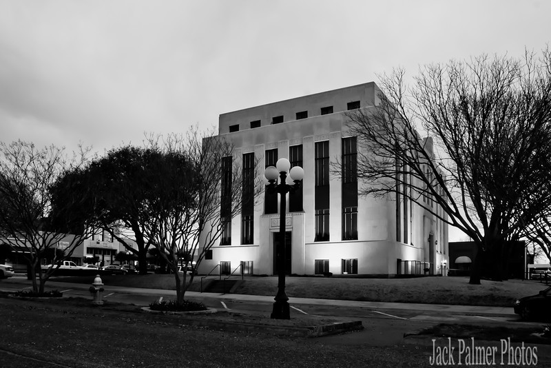 Courthouses  First Selection for consideration.