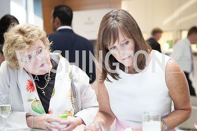 Diane Dubois, Ellen Sheehan