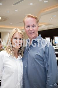 Susan Hemme, Mark Kimmel